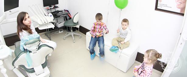 detskaya stomatologiya