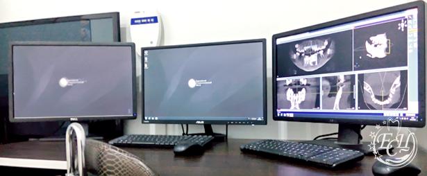 Компьютерная 3D томография в Екатеринбурге