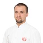 Лашко Антон Сергеевич