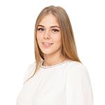 Пугачёва Екатерина Сергеевна